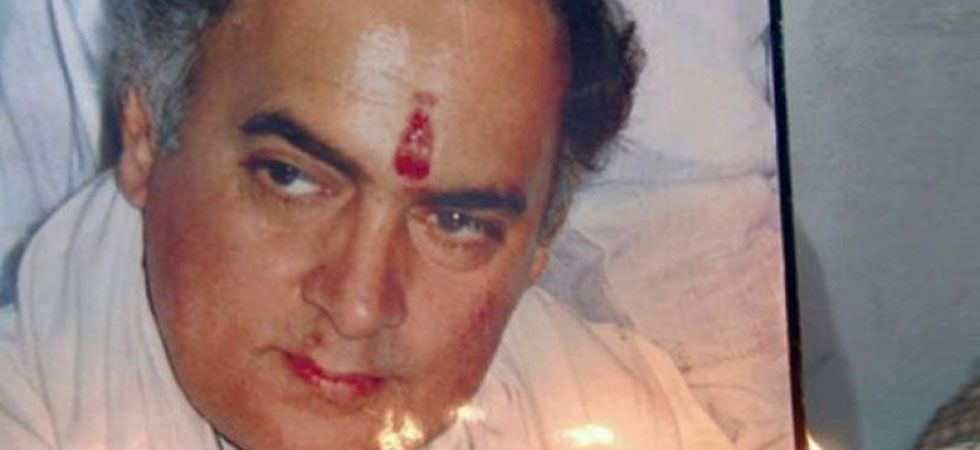 Tamil Nadu recommends mercy for Rajiv Gandhi assassination convicts (PTI Photo)