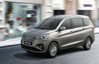 Maruti Suzuki Ertiga 2018 launch in October; Know price, features and more