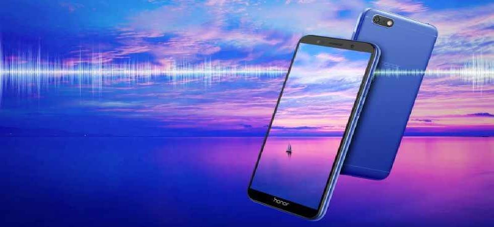Honor 7S at Rs 6,999 sale begins on September 14; Know key specs and more (Image: Twitter)