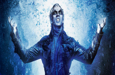 2.0 Poster: Akshay Kumar unveiled his spooky avatar on his birthday