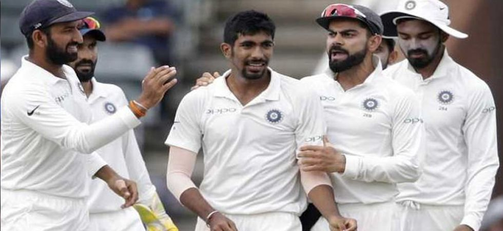 England vs India: Having an extra bowler helps says Jasprit Bumrah (Photo: Twitter)