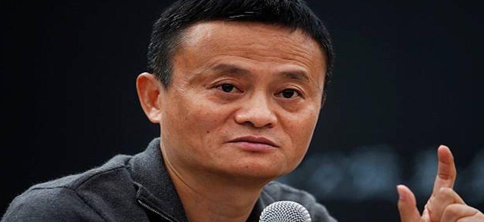 Jack Ma's post retirement plans consist of philanthropy, teaching (File Photo)