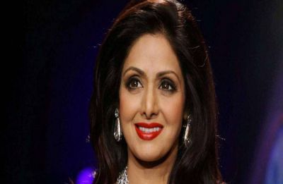 Sridevi's Statue: Switzerland to install statue in Sridevi's honour