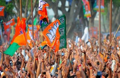 Bharat Bandh: BJP decries protest against fuel price hike; terms it Congress-JD(S) sponsored strike in Karnataka