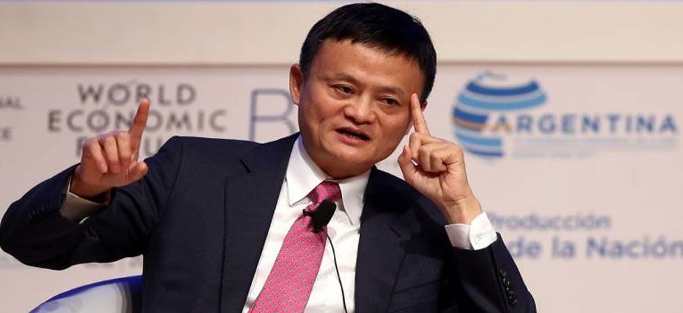 Alibaba founder Jack Ma to step down in 2019, names company CEO as successor on 54th B'day