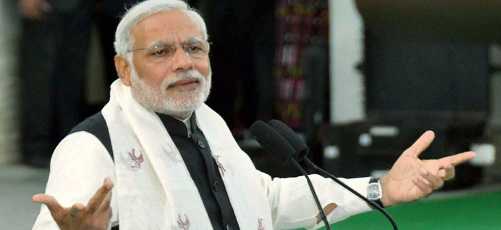 'Modi government crossed all limits, time to change it,' says Manmohan Singh