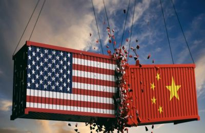 Why US-China battle for one-upmanship is a blessing for India