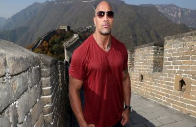 Biopic of Dwayne Johnson's father Rocky in works