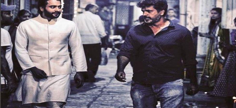 Nitin Kakkar: I hate making remake, but then Mitron happened (Photo: Instagram)