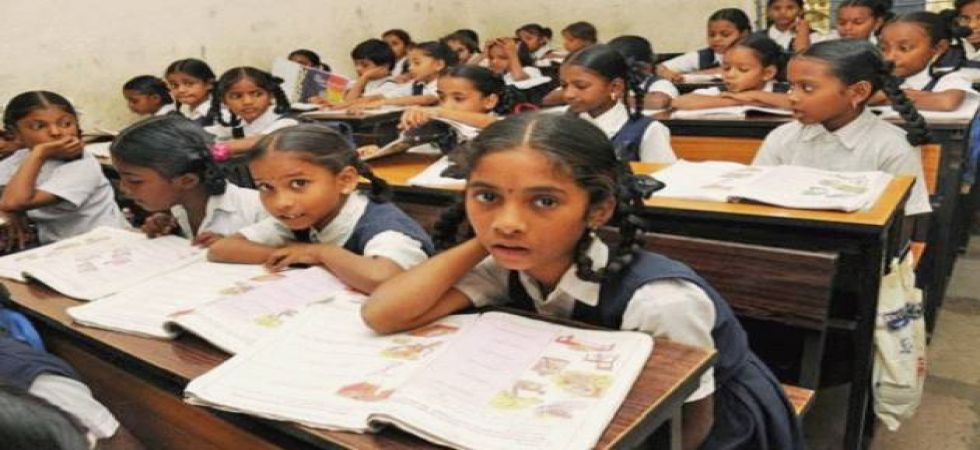 Global leaders raise $11 million to improve quality of education for over 3,00,000 children in India (Representational image | File Photo)