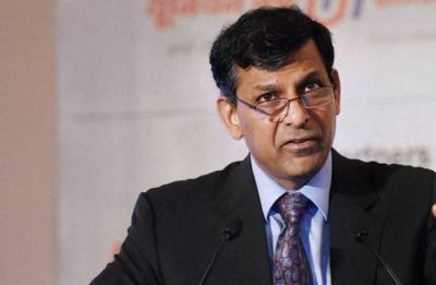 Rupee not to go in for free fall: Former RBI Governor Rajan