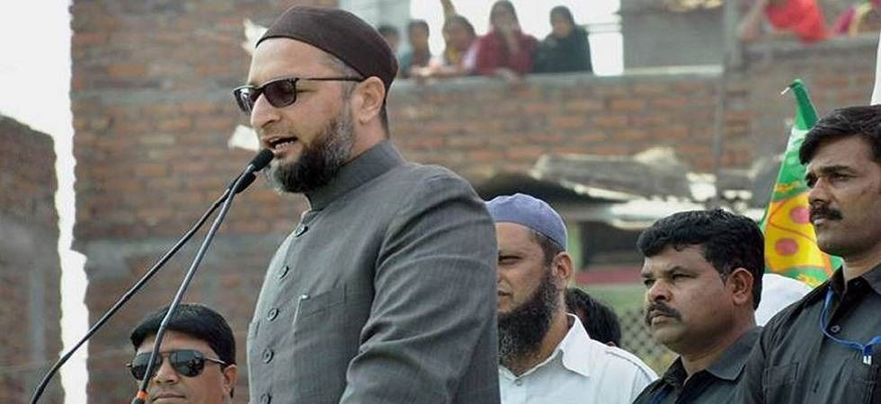 Telangana Assembly polls: AIMIM releases first list of candidates (File Photo)