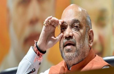 Amit Shah to visit poll-bound Rajasthan today, will lead bike rally