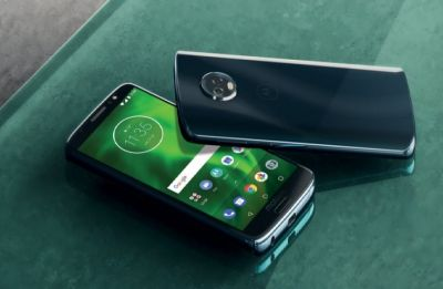 Moto G6 Plus with 6GB RAM launched in India; Know how to avail launch offers