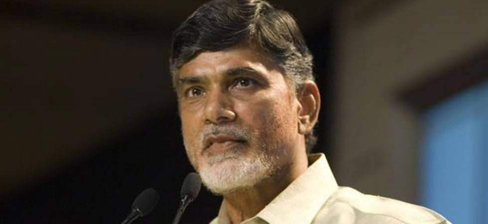The TDP was founded in 1982 as an anti-Congress force