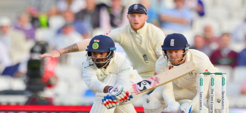 England vs India 5th Test, Day 5 LIVE: Can India save the final Test? (Photo: Twitter)