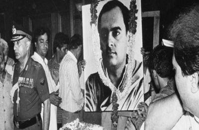 Rajiv Gandhi's assassination: Ahead of Lok Sabha  2019 polls, Modi government in dilemma over release of killers