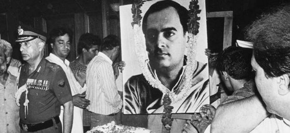 Ahead of Lok Sabha elections 2019, Modi government faces tricky issue over freeing Rajiv Gandhi assassins (Photo: Twitter)