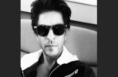 Shah Rukh Khan graces India-UK business summit in London; brings India a proud moment!
