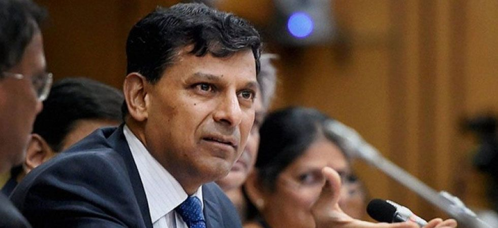 Raghuram Rajan reveals RBI had submitted a list of high-profile frauds to PMO (PTI Photo)