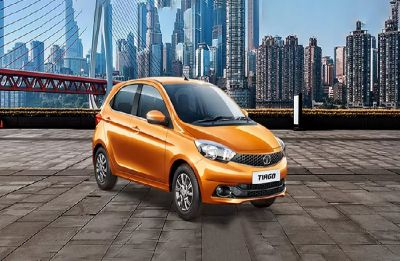 Tata Tiago NRG at Rs 5.5 lakh launch today; Know specifications