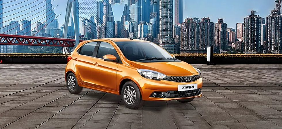 Tata Tiago NRG at Rs 5.5 lakh launch today; Know specifications (Image: Twitter)