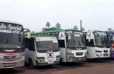 Bus service to be launched between Kathmandu and Bodh Gaya