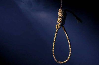 IIT-Guwahati student found hanging in hostel room