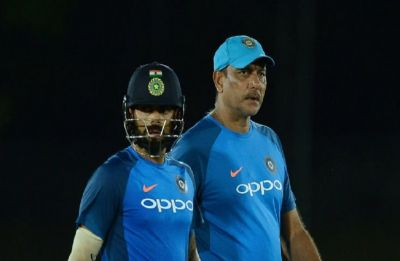 Shastri wants warm-up games before Australia Test series