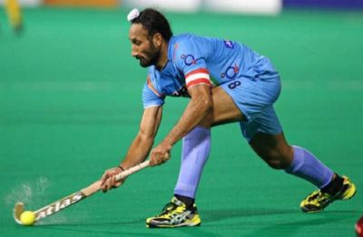 Would like to coach European club teams in near future: Sardar Singh