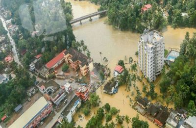 Kerala floods: God's Own Country seeks Rs 4,700 crore as compensation