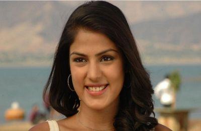 Rhea Chakraborty opts out of Sooraj Pancholi's 'Satellite Shankar'