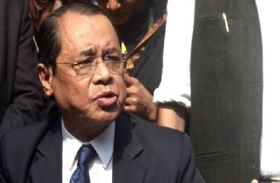 Ranjan Gogoi appointed 46th Chief Justice of India, to take charge on October 3