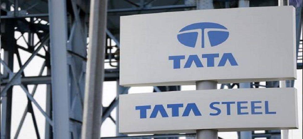 Tata Steel bags 'Steel Industry Leader' Award (File Photo- PTI)