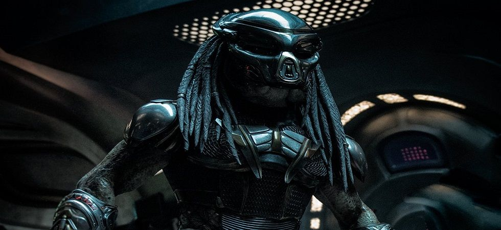 The Predator reboot (Photo:Twitter)