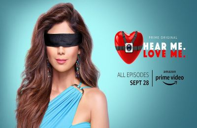'Hear Me. Love Me.' Shilpa Shetty to bring the Valentine zeal in the month of September