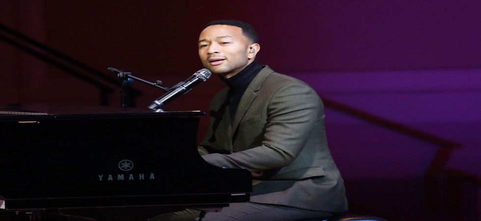 John Legend to join 'The Voice' as coach in season 16