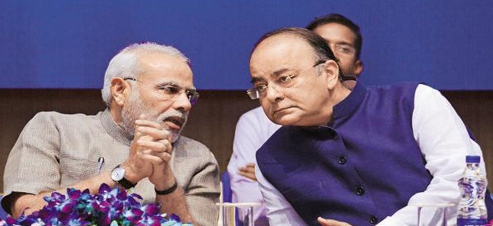 PM Modi holds economy review meeting with RBI governor, FM Jaitley
