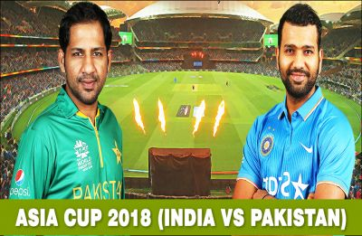 Asia Cup 2018: India vs Pakistan | Check out records, stats and facts