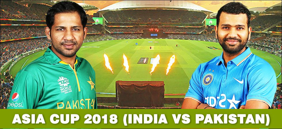 Asia Cup 2018: India and Pakistan take on the field on September 19 for the ultimate battle of pride and glory!