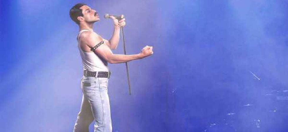 'Bohemian Rhapsody' does not ignore Freddie Mercury's sexuality, AIDS diagnosis (Photo:Twitter)