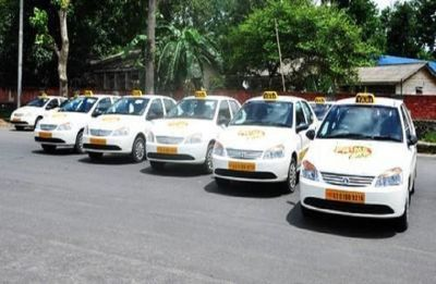 Guwahati-based startup to launch cab service in 98 cities