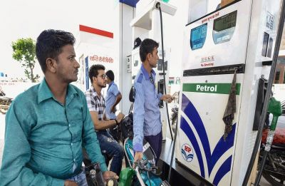 Petrol price crosses Rs 81 mark, diesel inches up to Rs 73.30 in Delhi