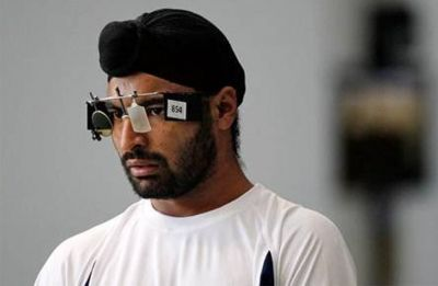 ISSF WC: Gold rush continues for juniors, Gurpreet Singh adds senior silver