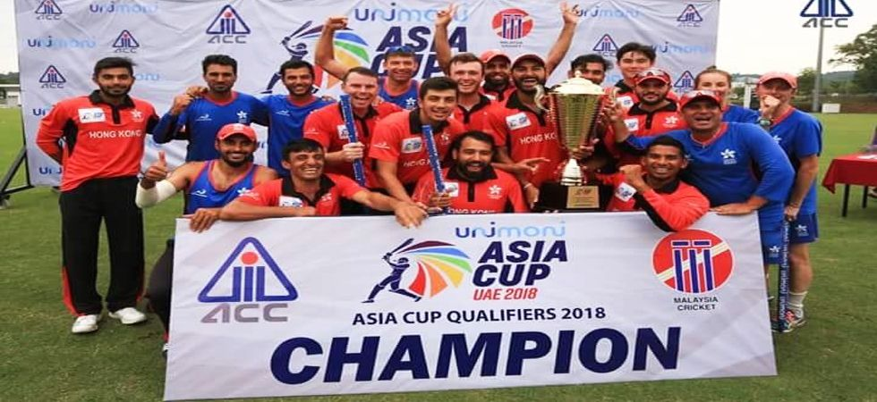 Asia Cup 2018: Hong Kong Cricket Team | Brief Profile with 5 facts