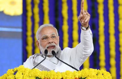Amid Vijay Mallya controversy, PM Modi says business should be done within rules and laws