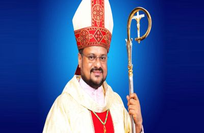 Kerala Nun Rape Case: Jalandhar Bishop Franco Mulakkal hands over charge; Catholic priests join protest
