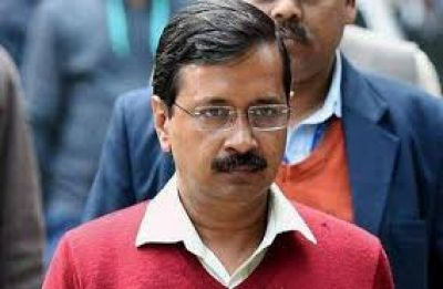 Some trying to 'derail' doorstep delivery services: Kejriwal