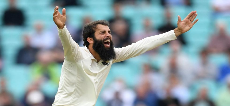 Moeen Ali reveals Aussie cricketer called him 'Osama' during Ashes  (Photo: Twitter)