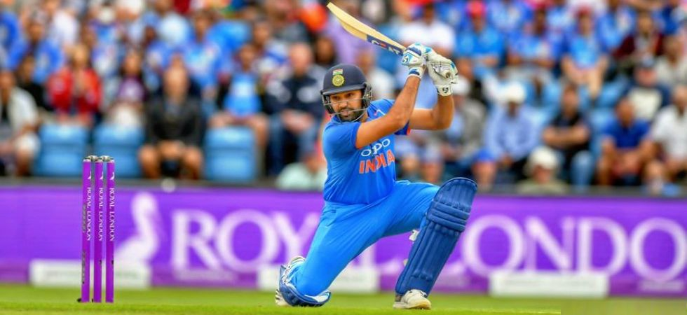 Asia Cup 2018: Rohit Sharma with his unique record might lead Kohli-less India to trophy truimph  (Photo: Twitter)